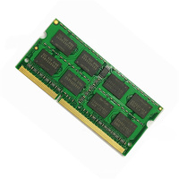 DDR3L 1600mhz PC3 12800S Computer Easy Install Modules Components Single Performance Laptop Notebook Memory 204PIN CL11