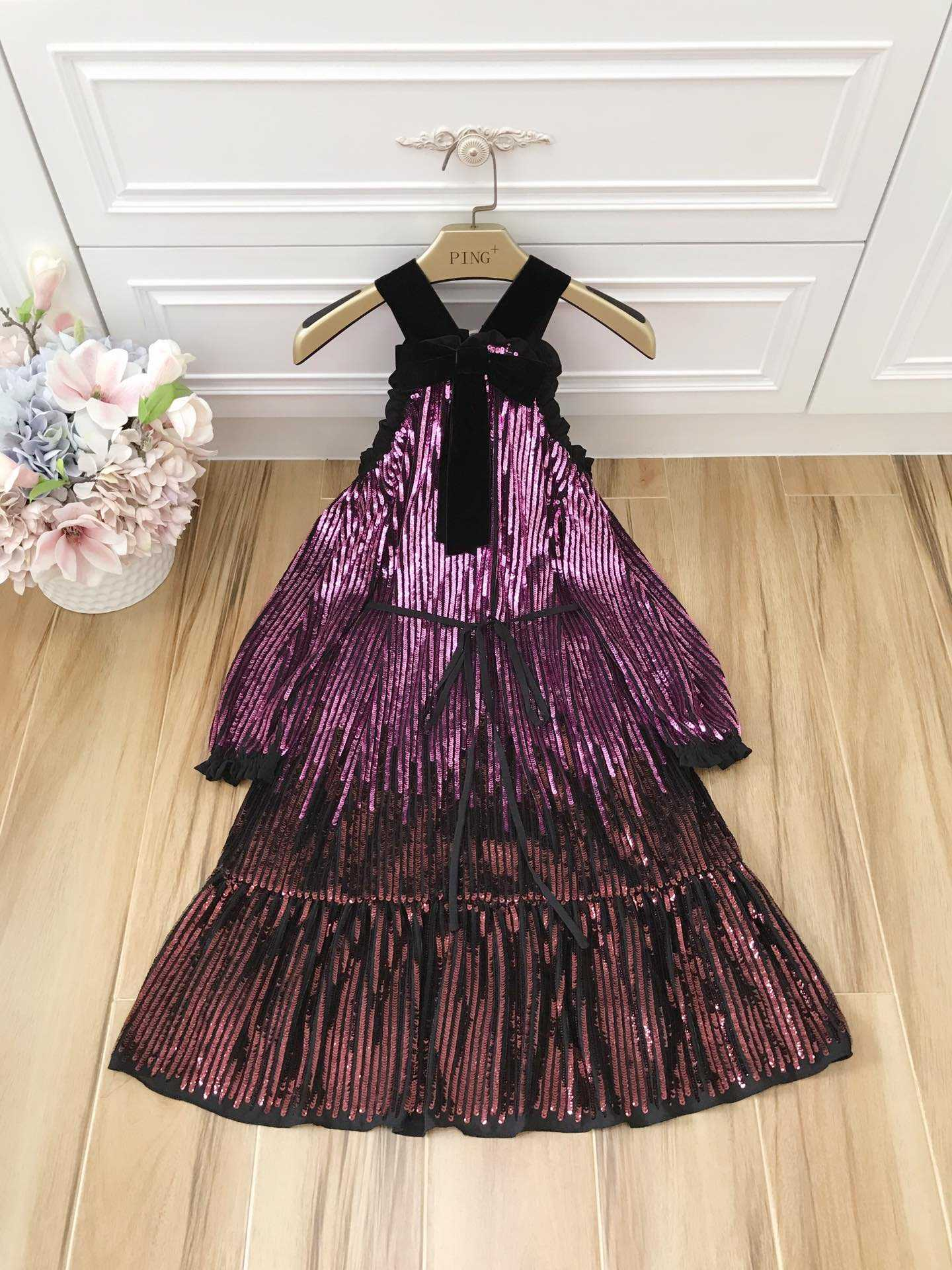 2019 spring and summer new women s off the shoulder strap dress pretty stylish