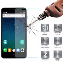 2.5D Tempered Glass Screen Film Protector For Leagoo M5 Plus M7 M8 M9 S8 Pro S9 Power 2 Power 5 Kiicaa Power T8S S11 Z5 M11(China)