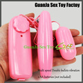 Strong Vibration dual Bullet, sex double bullets Jump Eggs,Vibrator,Sex Toys,Adult Toys,Sex Products,