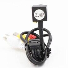 """Промо-акция Высокое качество 1080P CCTV AHD камера SONY 1/2. """" IMX323 цветной CMOS сенсор 2,0 мегапиксельная Мини AHD/CVI/TVI камера"""