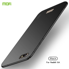 For Xiaomi Redmi 6A Case Fitted Cases PC Hard Cover Ultra thin