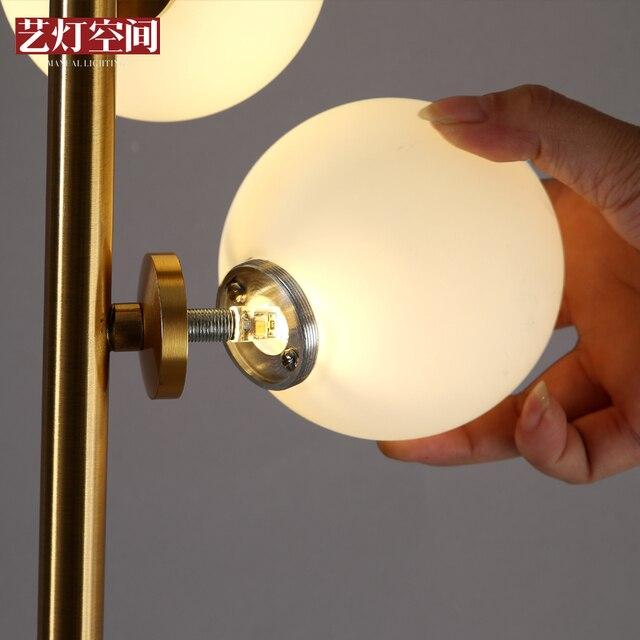 Standing Lights Floor Lamp 3