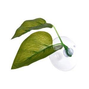 Artificial Plant Leaf Betta Ha