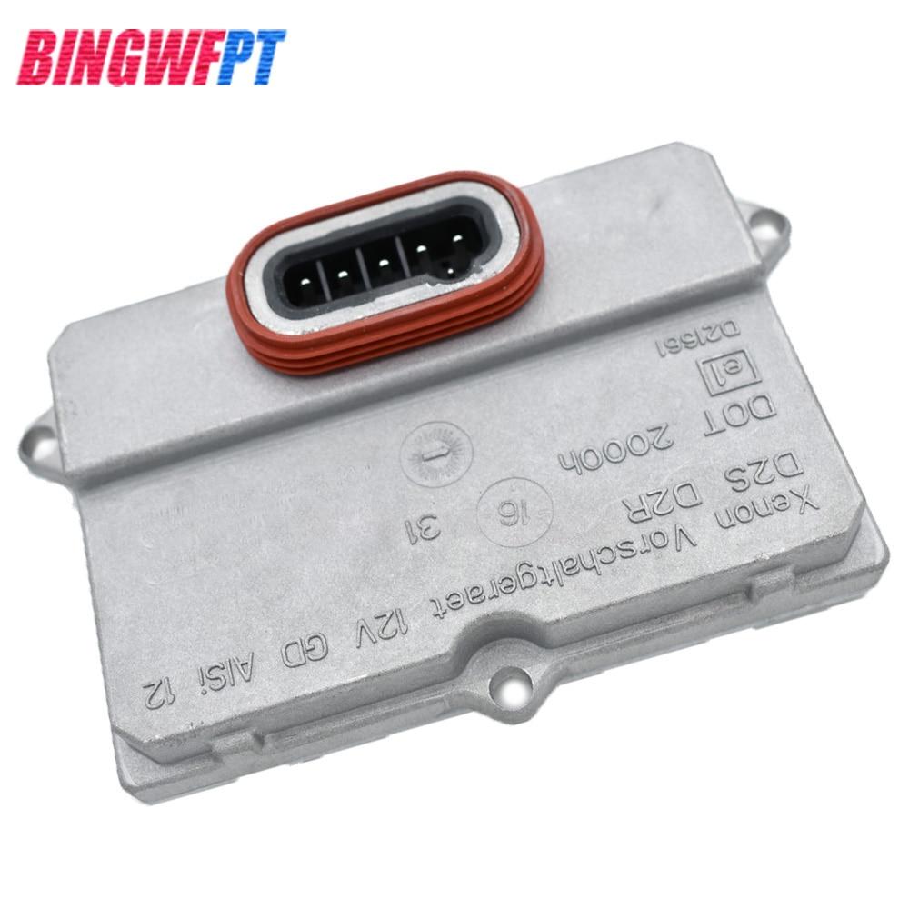 где купить 1PC 5DV 008 290-00 5DV00829000 5DV008290-00 NEW Xenon Headlight HID Ballast Unit Module Computer For Audi BMW Ford по лучшей цене