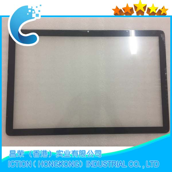 New A1316 A1407 Glass for Apple 27'' Cinema/Thunderbolt Display A1316 A1407 LCD Screen Front Glass 922-9344 922-9919 2011 new a1316 a1407 lcd screen front glass for apple 27 led cinema display a1316 and thunderbolt display a1407 lcd glass 2010 2011