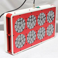 Apollo 8 LED Grow Light 360W For Growing LED Plant Lighting Flower Grow Lamp Best for Indoor Garden Greenhouse Hydroponic Kit