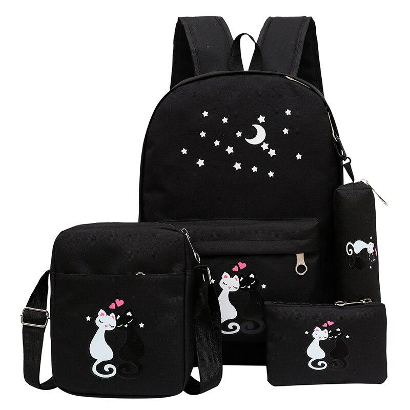 mochilas escolares para adolescente meninas Tipo de Ítem : Backpacks