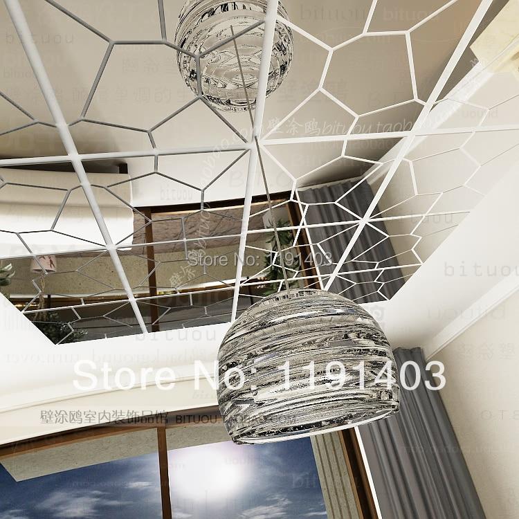 Ikea Style Diy Corridors Entrance Restaurant Ceiling Tv