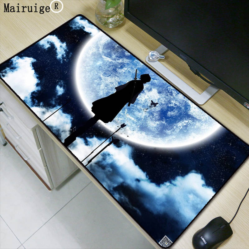 Computer & Office Mouse Pads Fffas 80x40cm Large Japan Anime Fashion Mouse Pad Mat Gamer Gaming Mousepad Keyboard Table Decorate For Tablet Pc Internet Bar To Have A Unique National Style