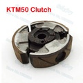 Water Cooled KTM50 Clutch For JUNIOR SR KTM 50 50CC 50SX SX JR Pro Senior 2002-2008