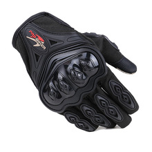 Motorcycle Gloves Outdoor Sports full finger knight riding motorbike Motorcycle Gloves Motocross Guantes Gloves