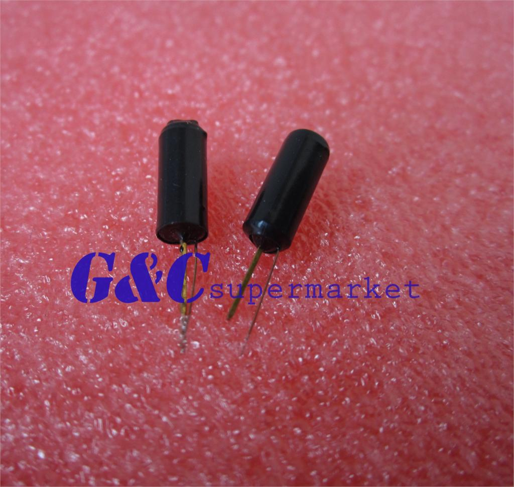 10PCS SW-18020P Electronic Shaking Switch Vibration Sensor NEW CA
