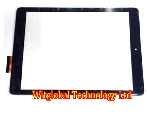 Witblue New touch screen For 9.7 Irbis TX97 Tablet Touch panel Digitizer Glass Sensor Replacement Free Shipping new touch screen digitizer glass touch panel sensor replacement parts for 8 irbis tz881 tablet free shipping