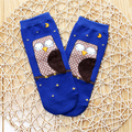 1Pair/lot Lovely owl Socks Spring Winter Style Creative Cute Women Cotton Socks Small Bee Girls Calcetines Meias