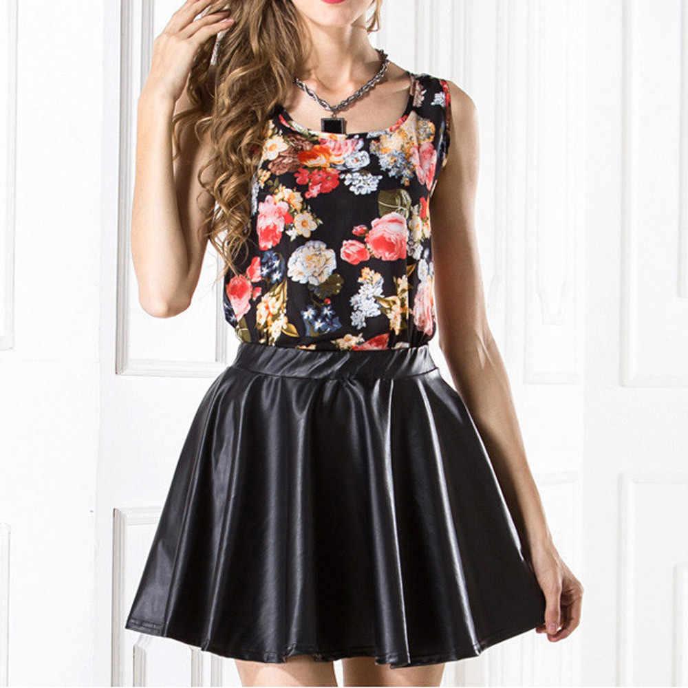 2019 אופנה נשים חולצה O-צוואר מודפס שיפון blusas תחתונית femme פרחוני חולצת feminina חולצות דה moda מכירה לוהטת