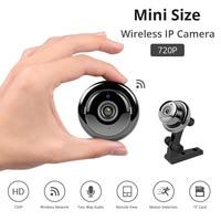 Tenvellon Mini IP Wifi Camera Yoosee Security CCTV Cameras Video Surveillance Wireless Network Baby Monitor camaras de seguridad