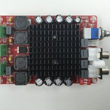 Amplifier-Board Class-D TDA7498 Audio Digital High-Power DC 14-34-V 2--100w