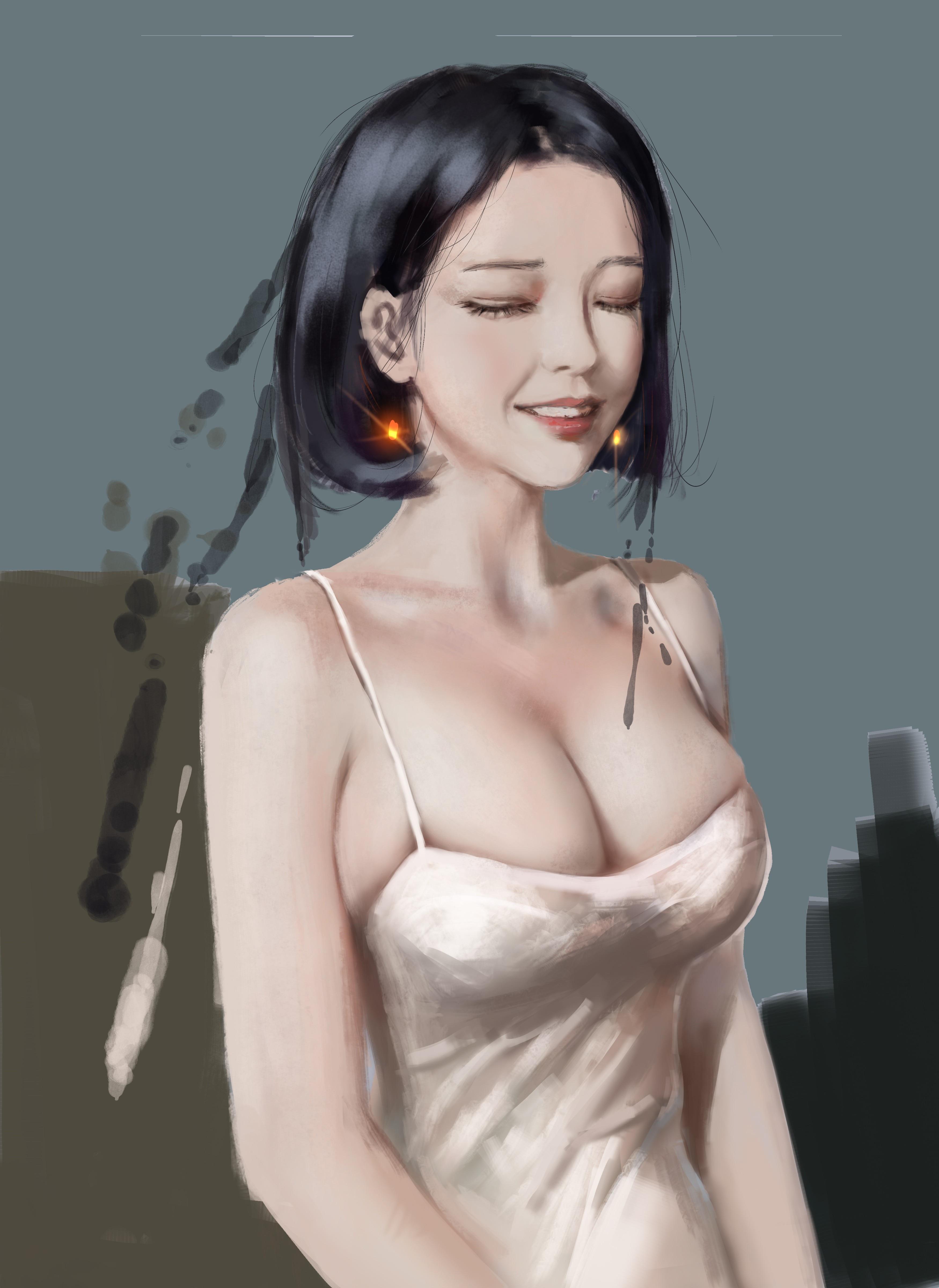 [P站]pixiv官网画师YDIYA id:17862658 福利壁纸特辑 第三弹