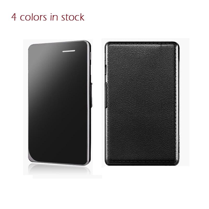 New Comer AEKU AIEK A7 Ultra Thin Mini Pocket Card Phone MP3 Player Bluetooth 3 0