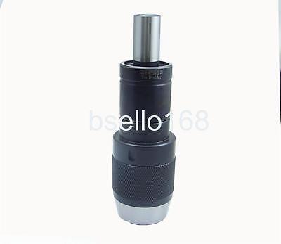 ФОТО New 16mm Keyless drill chuck Straight shank 3/4 APU16 CNC milling toolholoder