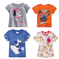 Kids Clothes Girls Tops T-Shirt Sleeveless 2016 Summer Baby Girl Tshirt Fashion T Shirt Infant Girl Clothing Children minions