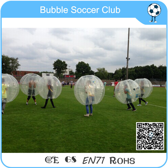 Hot sale bumper ball inflatable ball suit/bubble football/outdoor loopyball cheapest crazy best material tpu inflatable body bumper ball bubble soccer ball bubble ball for football