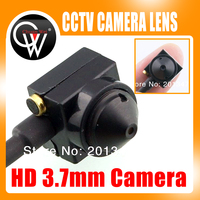 540TV Line HD Security CCTV Lens 3.7mm Camera module with microphone