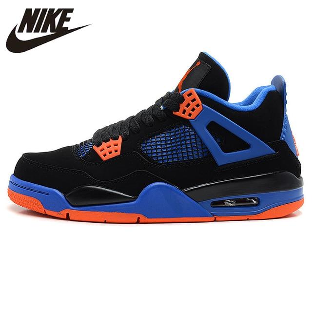8b2a51703bc Nike Original Retro Basketball Air 4 Cavs Jordan Men's Shoes wAzxPTq ...
