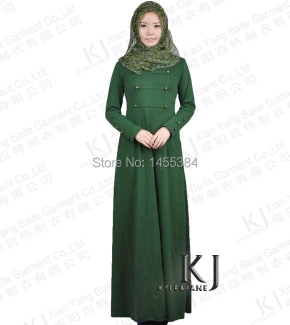 Innovative Muslim Abaya Long Dress For Women Islamic Dresses Middle East Clothing
