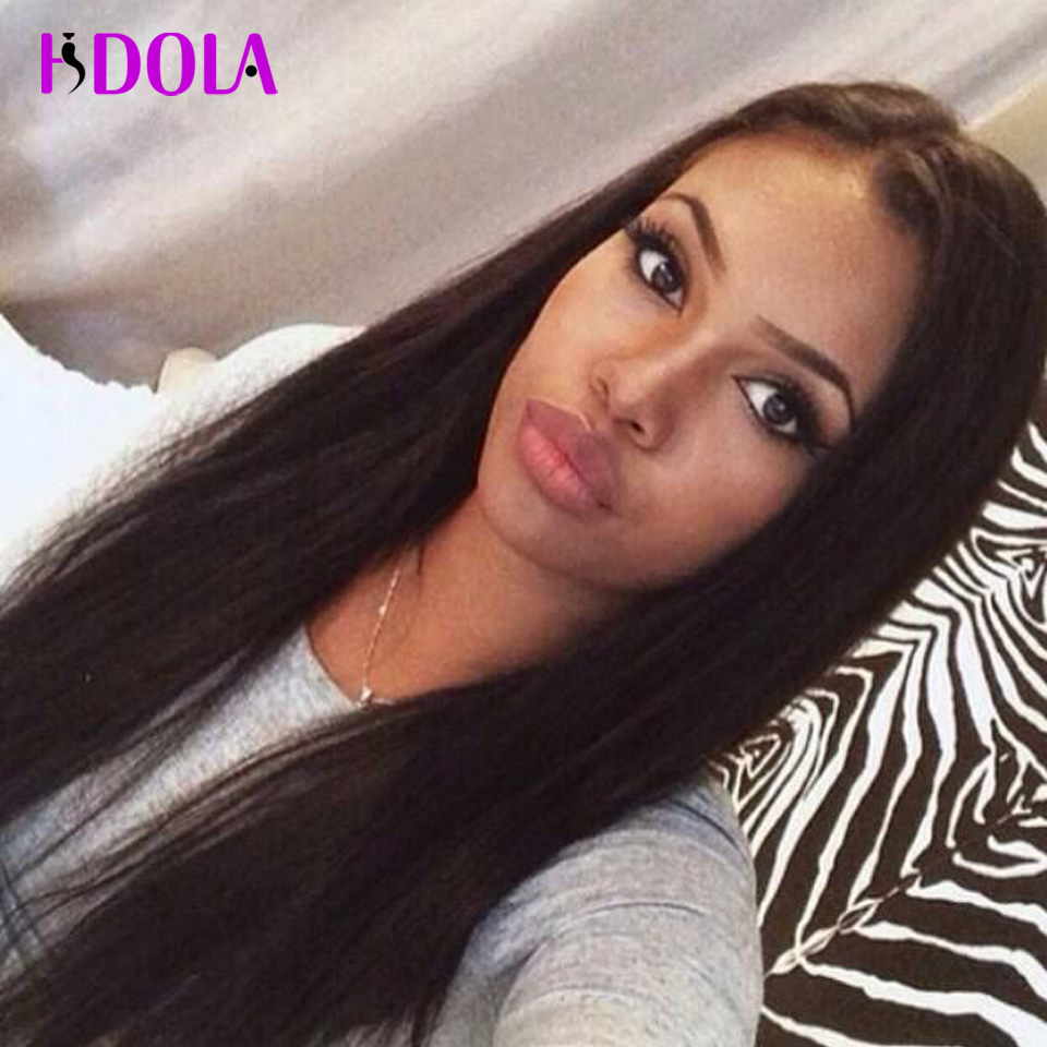 Hidola Hair Unprocessed Raw Virgin Indian Hair Straight 1 -2192