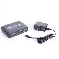 AV S video TO HDMI Component HD HDTV Video Audio Converter Adapter For PS3 TV STB
