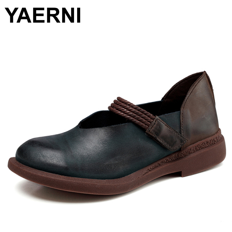 YAERNI 2017 New Spring Women Shs