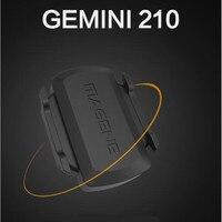 Bicycle Computer ANT Sensor Bike Speedometer Speed Cadence Sensor Bluetooth LE Smart Fitness For Compatible Garmin