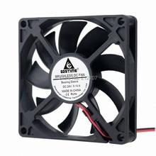 8015 20PCS 80mm 8cm 80x80x15mm 24V 2pin DC Air Flow Fan