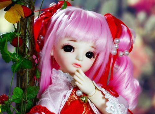 [wamami] OD 1/6 BJD Dollfie Girl Set* FREE FACE UP/EYES/~Wan Yin