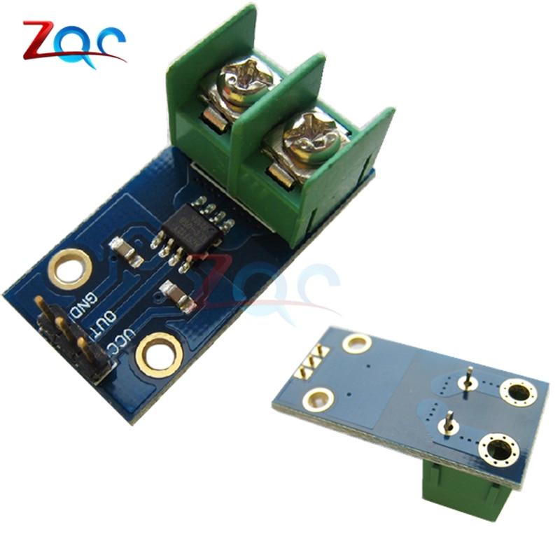 30A Range Hall ACS712 ACS712T ACS712TELC 30A Current font b Sensor b font Module for font