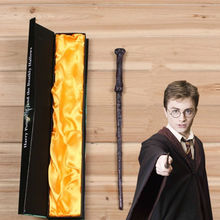 Trucos De Magia Magic Tricks Creavite Wand Harry Potter Magic Cosplay Kids Toys Halloween Gift With High Quality Box Packing