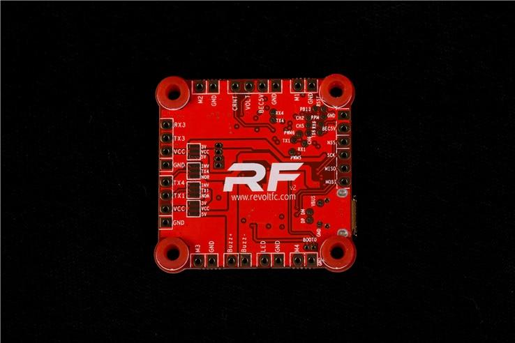RaceFlight F4 Uçuş Nəzarətçisi - Kamera və foto - Fotoqrafiya 4