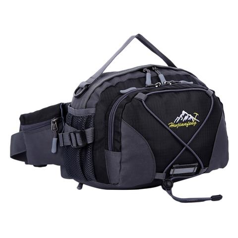 2018 new arrival 3l cintura pesca saco de pesca a prova d agua ao ar