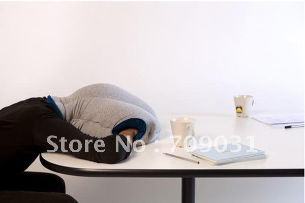 free shipping hot the worldu0027s most comfortable pillow neckguard ostrich pillow