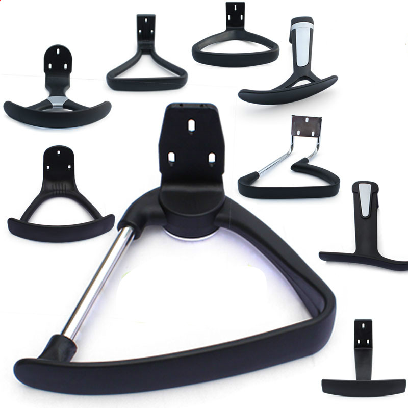 Image 2 - Chair Armrests Computer Office Swivel Lifting Boss Chair Armrest Various Office Chair Accessories Muebles De Cocina-in Furniture Frames from Furniture