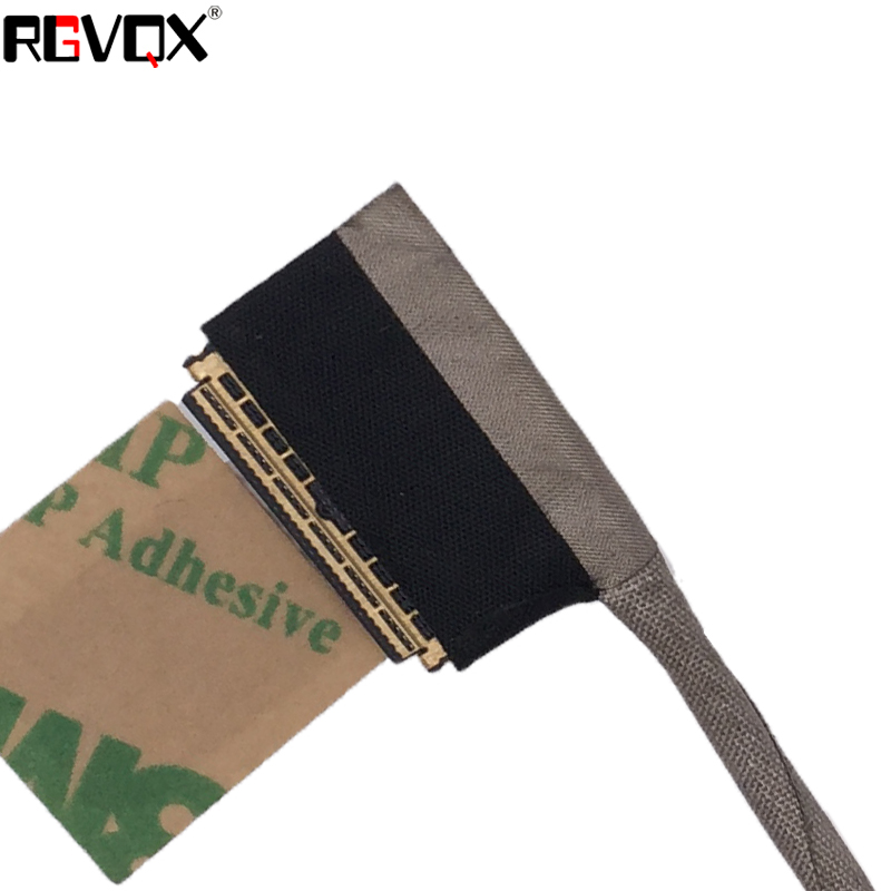 New Original LCD Cable For LENOVO IdeaPad G50 45 G50 30 G50 75 Z50 70 Z50 45 PN DC02001MH00 Notebook LED LVDS in Computer Cables Connectors from Computer Office