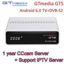 Buy android 4k satellite receiver and get free shipping on