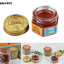 100% Natural Tiger Balm Painkiller Ointment Muscle Pain Relief Ointment Soothe Itch Body Pain Cure Tiger Balm цена 2017