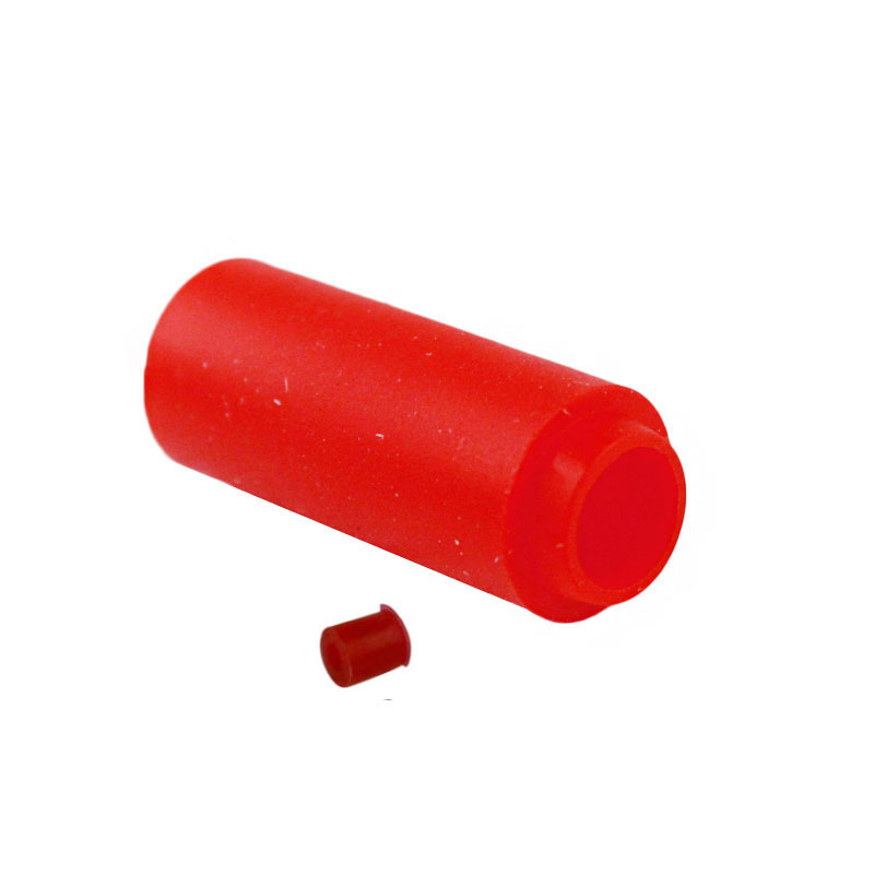 SHS 60 Degree Hard Type Improved Hop Up Bucking Rubber for Airsoft AEG hunting Accessories Red