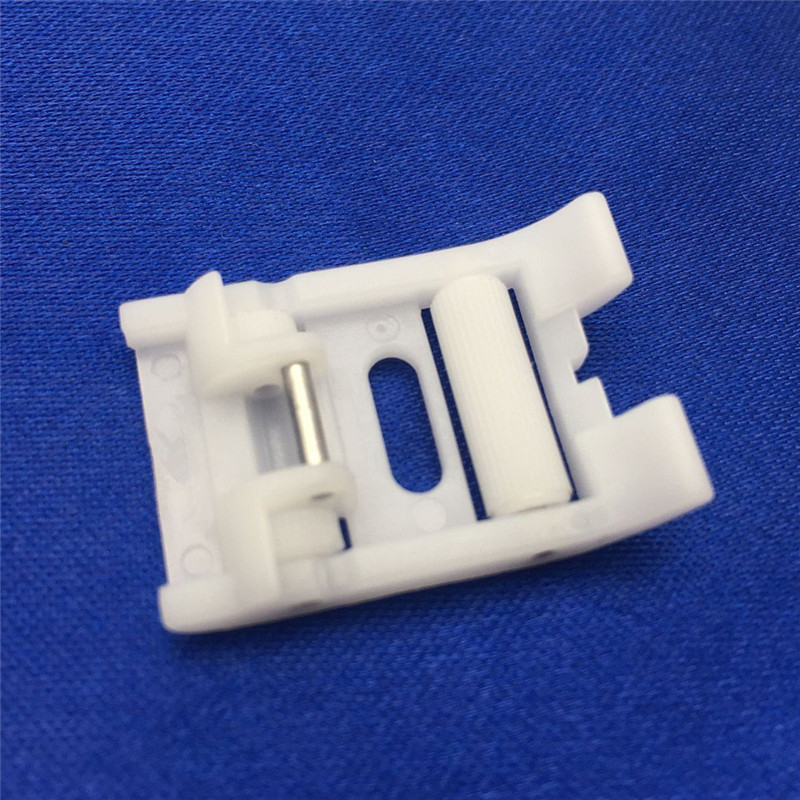 1 Pcs Teflon Roller Foot Used for Leather Sewing, High-quality #7314PW   AA7771 bicycle pedal