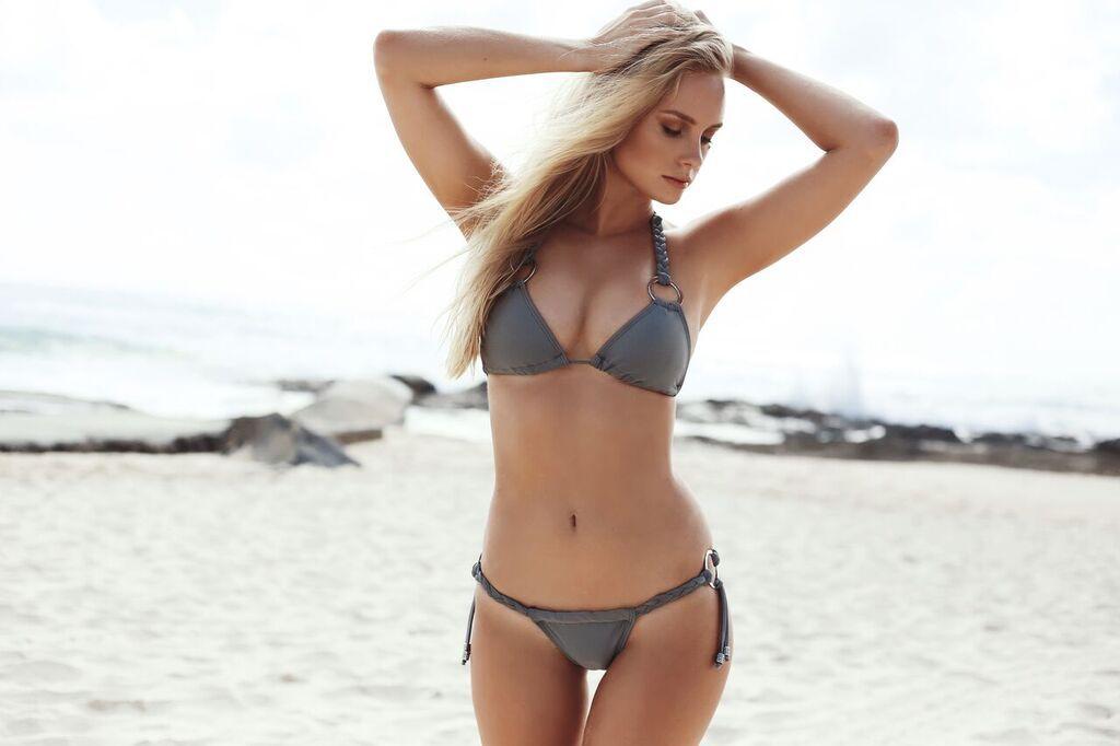 Fasciatura 2016 Costumi Da Bagno Bikini Brasiliano Sexy Fasciatura Beach Swimwear Delle Signore Costume Da Bagno Costume Da Bagno Bikini Delle Donne