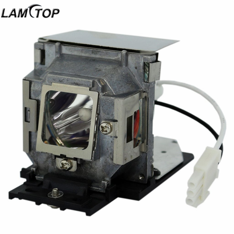 LAMTOP SP-LAMP-060 Compatible projector lamp with housing IN102 high quality compatible sp lamp 060 projector lamp bulb with housing for infocus in102