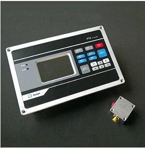 fiber laser cutting focus tracking controller for laser cutting machine